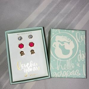 Spartina 449 Box earring set